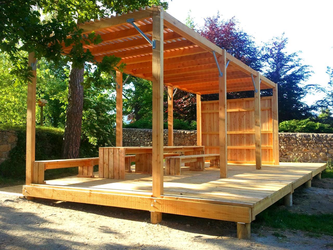 espace pédagogique - Maison du Parc du Pilat