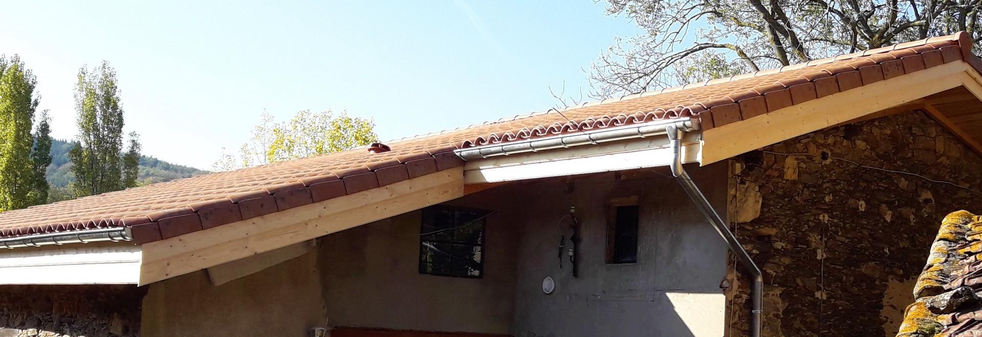 isolation toiture par sarking