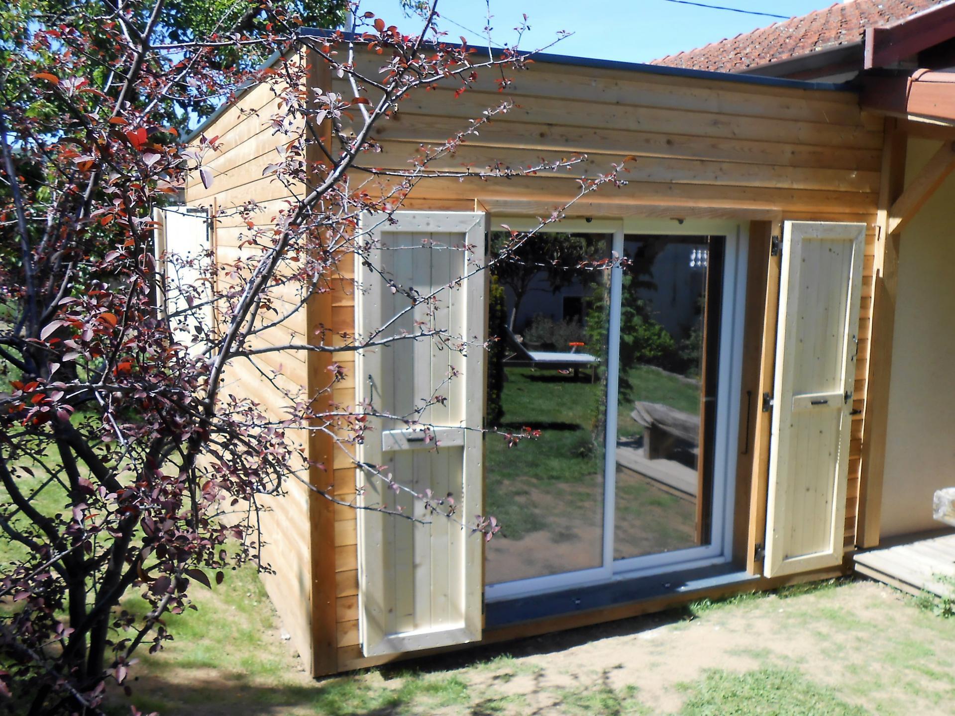 Extension D 39 Habitation F V17